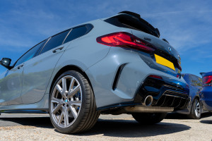 Car of the Month - April 2020