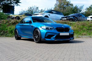 Car Of The Month - December 2020