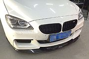 Front Bumpers, Splitters and Accessories