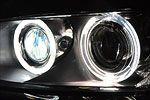 Headlights, Front End Lighting & Angel Eye Upgrades