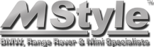 MStyle Tuning Packages