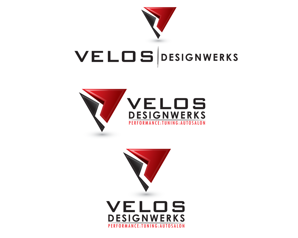 Velos Designwerks 3 piece floating centre piece