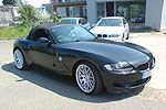 Z4 and Z4M (E85-E86)