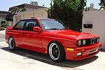 E30 inc M3