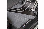Floor Mats & Boot mats