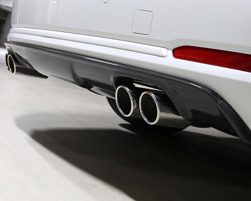 Rear Bumpers, Skirts, Splitters & Accessories