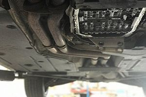 BMW and Mini Servicing and MOT