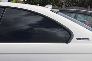BMW and Mini Window Tinting