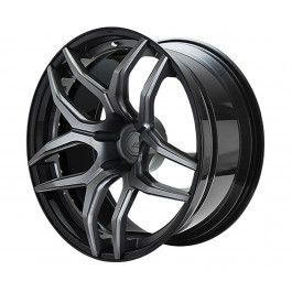 BC Forged, BJ-X53, 20