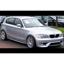 Aerodynamic package, Genuine BMW,