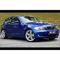 M Sport bodykit package, Genuine BMW,