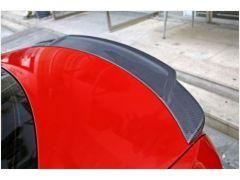 F22 MStyle Evo Carbon Fibre Boot Spoiler