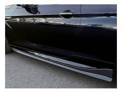 3D Design side skirt spoilers for all F12 and F13 models inc M6