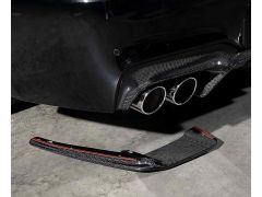 3D Design rear diffuser under splitters for F06, F12 and F13 M6 modesl