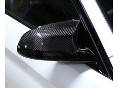 F8X carbon mirror covers