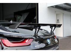3D Design Carbon Rear Wing for BMW i8 (I12)