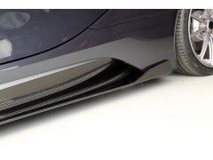 3D Design Carbon Side Skirts for BMW i8 (I12)