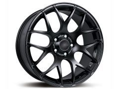 710 style wheel set, available in various sizes/colours