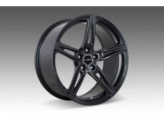 AC Schnitzer AC1, 20 inch Forged Anthracite