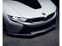 I8 Vorsteiner VR-E carbon front splitter