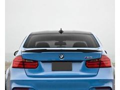 MStyle carbon racing spoiler for all F30 and F80 M3 models