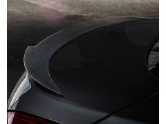 Mstyle racing Carbon rear boot spoiler F06 Grand Coupe models