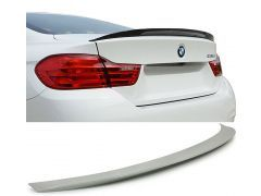 F32 M style performance rear spoiler