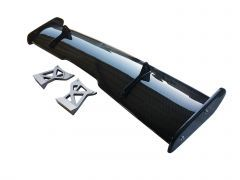 Mstyle GTS Carbon Fibre Rear Wing