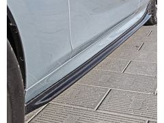 MSTYLE CARBON SIDE SKIRT EXTENSIONS FOR ALL F12 AND F13 M-SPORT MODELS AND F12 AND F13 M6 MODELS TYPE 2