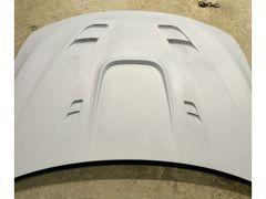 Duke Dynamics vented bonnet for all F82/83 M4 models