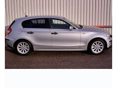 All round window tints for all 1 series models