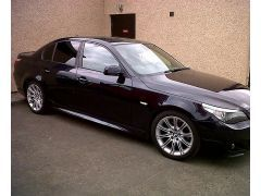 Rear Window Tints For All F32 and F33 4 Series models.