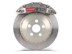 StopTech Trophy Sport Big Brake Kit E71 X6 Rear