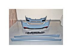 G30 MStyle Sport Look Bodykit for BMW 5 Series