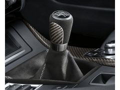 BMW M Performance gearknob and Gaitor for all F32 and F33 4 series models