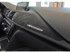 F32/33 Performance interior trim kit