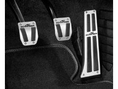 AC Schnitzer alloy pedal set.