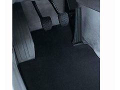 F32/33 BMW Velour floor mats in various colours.