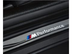 F83 M4 M performance LED sill covers