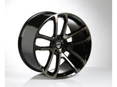 Lumma Design CLR Racing wheel set