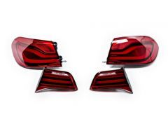 Genuine LCI Rear Light Conversion