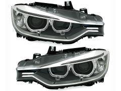 DEPO F30 and F31 angel eye headlights