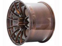 BC Forged RS43, 17'' - 20'', various colours