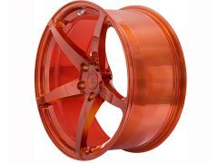 BC Forged RS45, 17'' - 20'', various colours