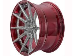 BC Forged, HB-R10, 19'' - 21'', various colours