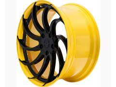 BC Forged, HB-Z10 directional, 19'' - 21'', various colours