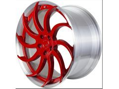 BC Forged, HB-Z10 directional, 19'' - 20'', various colours