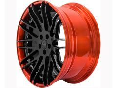 BC Forged, NL20, 19'' - 20'', various colours