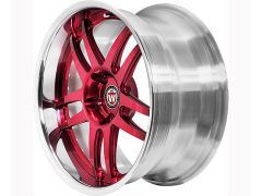 BC Forged, SN13 18'' - 20'', various colours