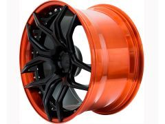 BC Forged, BJ-X53S, 19'' - 21'', various colours